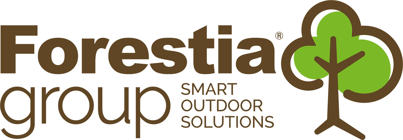 Forestia logo